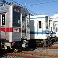 写真: 南栗橋車両管区 東武ファンフェスタ2010
