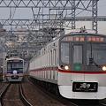 Photos: 都営5300形