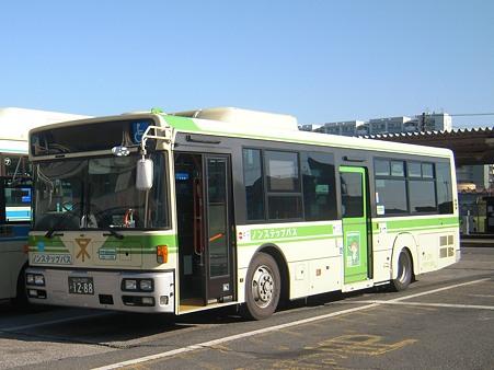 大阪市営バス長吉営業所