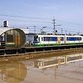 福井鉄道・福武線、ハーモニーホール駅
