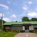 JR北海道・石北本線、金華駅
