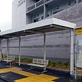 国鉄・大島航路、小松港駅跡