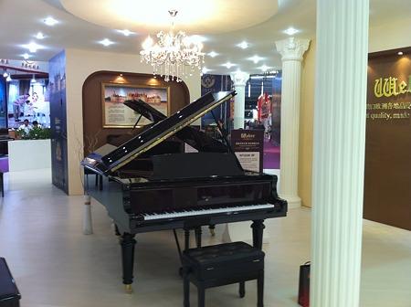 ウェーバーピアノ
