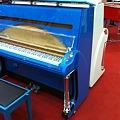Photos: 変わり種ピアノ