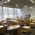 東京工業大学百年記念館 2階展示室 201 地球史