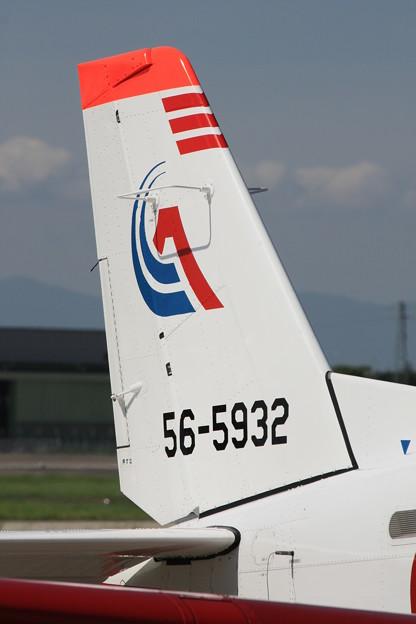T-7 垂直尾翼 IMG_0858