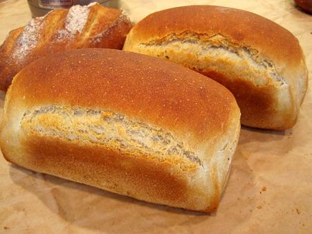 食パンにしてもグウ!