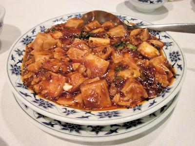 麻婆豆腐の画像 p1_5