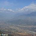 写真: サランコットからの眺め1