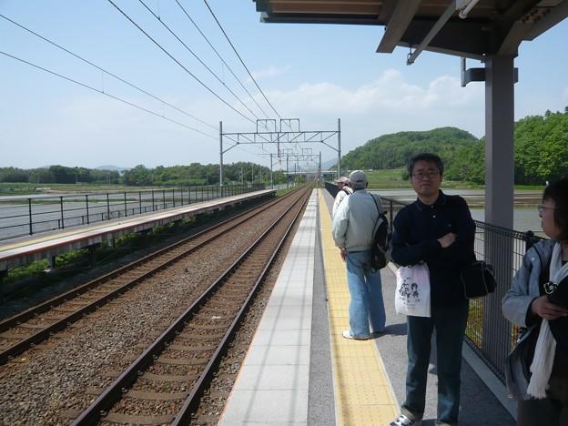 P1210845河毛駅