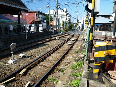 江ノ島駅10