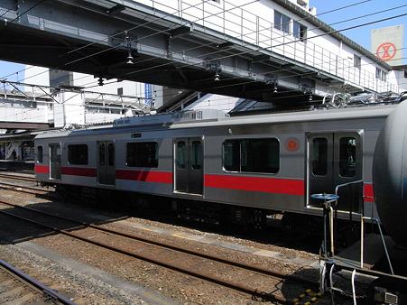 東急車輌(八王子駅)1