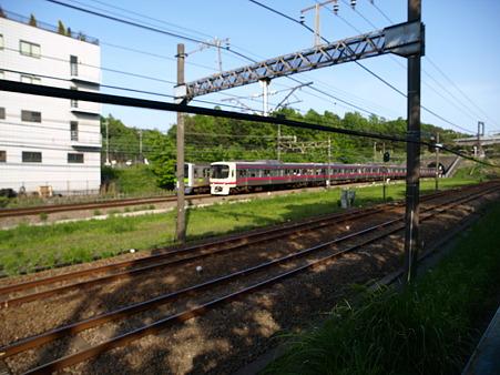 電車見橋2