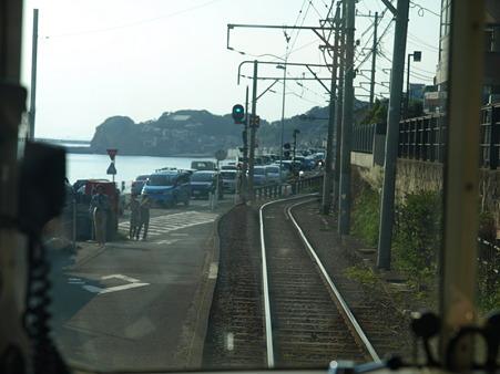 江ノ電車窓21