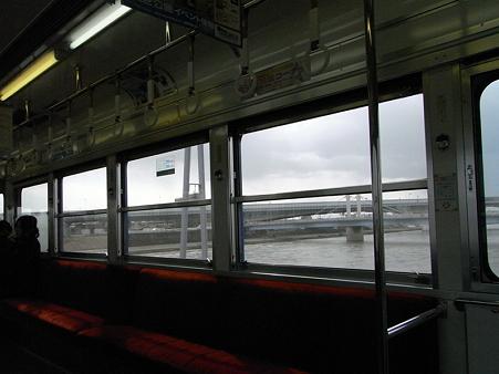 阪堺電車車窓25