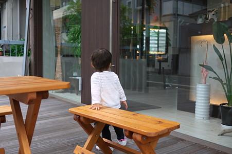 2011.05.27 近所 姫 美容院