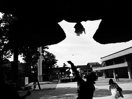 2010年9月5日出雲大社04
