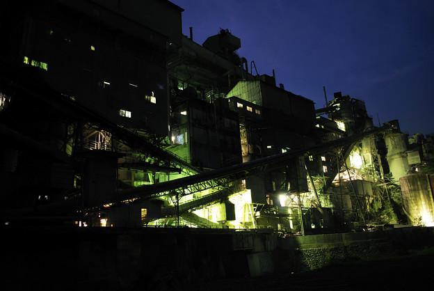 奥多摩工業氷川鉱山 (1)