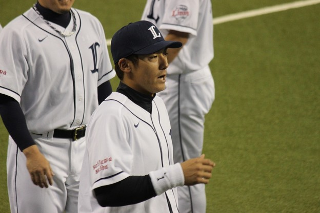 Photos: 栗山