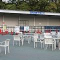 写真: ファンクラブ一般共用チケット売り場