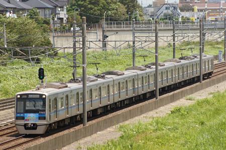 北総鉄道7500形7502