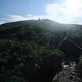 須川分岐から天狗岩