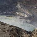 写真: 100512-83阿蘇中岳噴火口12