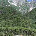 写真: 100721-43明神岳