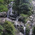 写真: 100521-17雌滝2