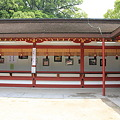 Photos: 100521-67太宰府天満宮回廊