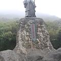 Photos: 110511-22中岡慎太郎の像