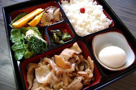 すき焼き弁当700円