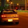 R33 スカイライン GT-R