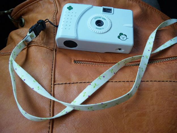 ふろくトイカメラ