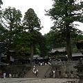 Photos: 日光東照宮 - 陽明門を望む