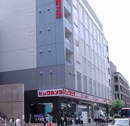 ビックカメラJR京都駅店 8月23日(木)オープン-190827-1