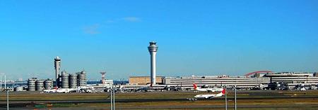 羽田空港 国際空港ターミナル 10月21日 商業施設 開業-221223-1