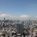 Photos: 07/10の東京なう2。