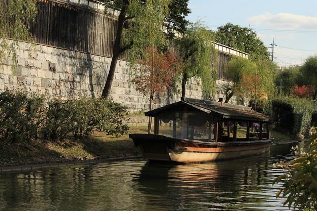 Photos: 乗ってみたいね十石舟