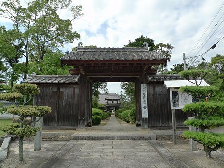 豊前国分寺(1)