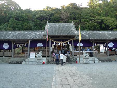 白鬚田原神社のどぶろく祭り(4)