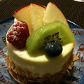 Photos: ケーキ@東京洋菓子倶楽部