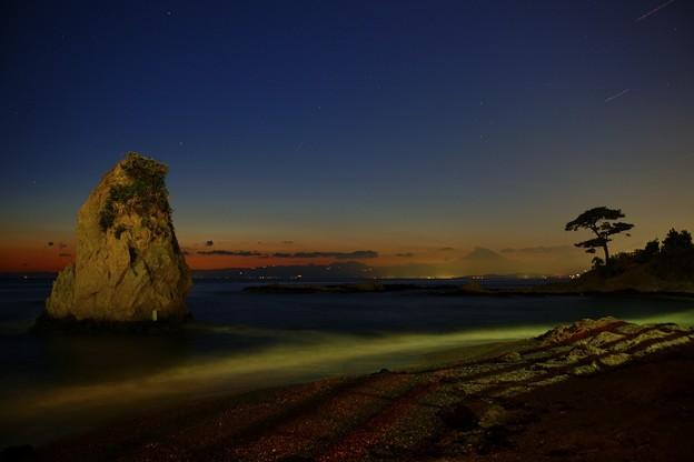 睦月の夜DSC1330
