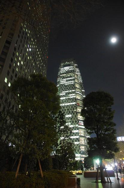 大都会の月DSC00104