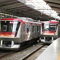 Photos: 東急6000系