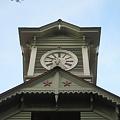 写真: 札幌時計台