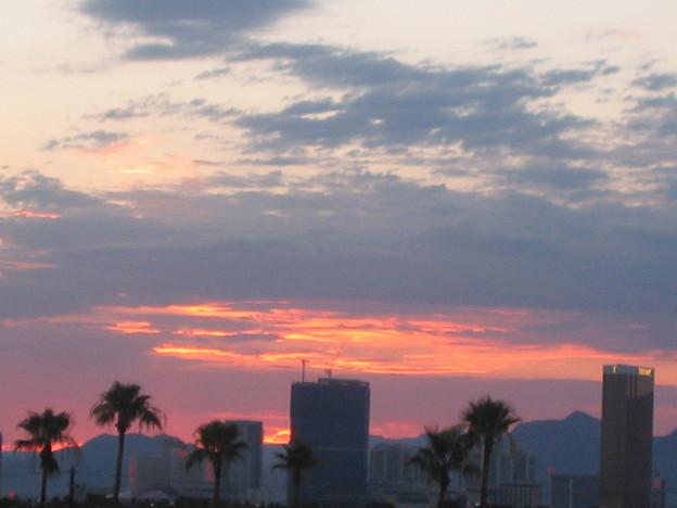 Sunrise 7-9-11 0530+