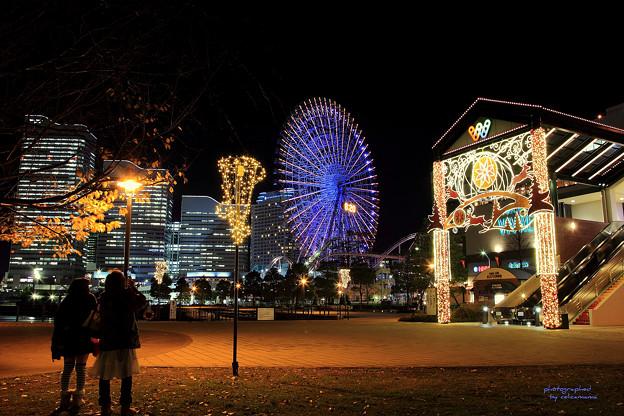 Photos: Yokohama in the memory III (2010.12)
