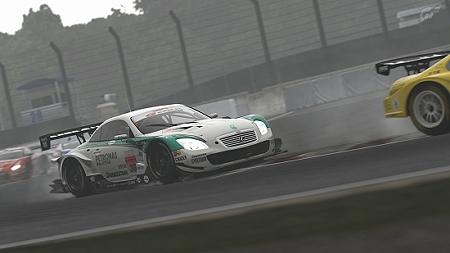 SUPER GT 12