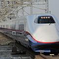 Photos: 新幹線E2系0番台あさま N7編成